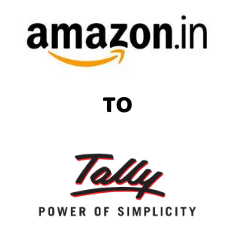 Amazon to Tally Pricing