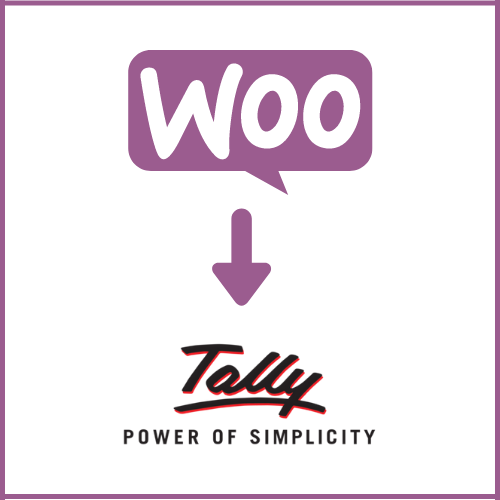 WooCommerce to Tally